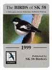 The Birds of SK58 1999